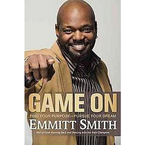 Game on (Hardcover)
