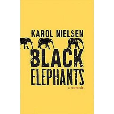 Black Elephants (Paperback)