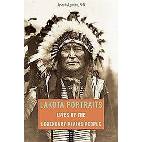 Lakota Portraits (Paperback)
