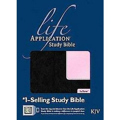 Life Application Study Bible (Indexed) (Paperback)