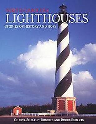 North Carolina Lighthouses (Paperback)