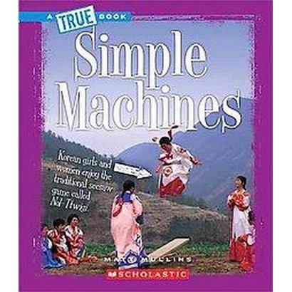 Simple Machines (Hardcover)