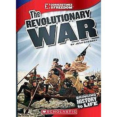 The Revolutionary War (Hardcover)