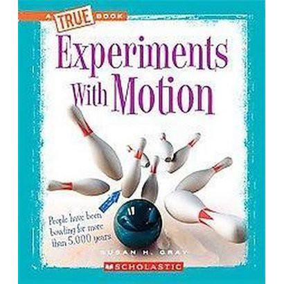 Experiments with Motion (Hardcover)