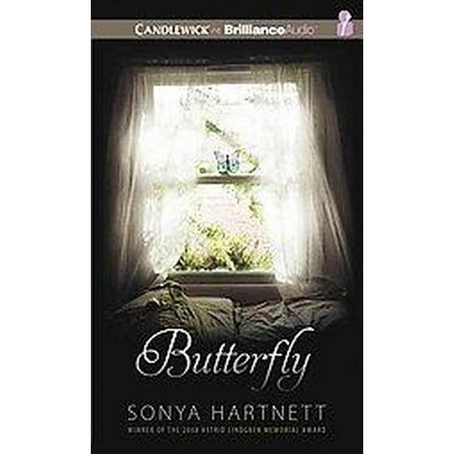 Butterfly (Unabridged) (Compact Disc)