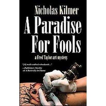 A Paradise for Fools (Hardcover)