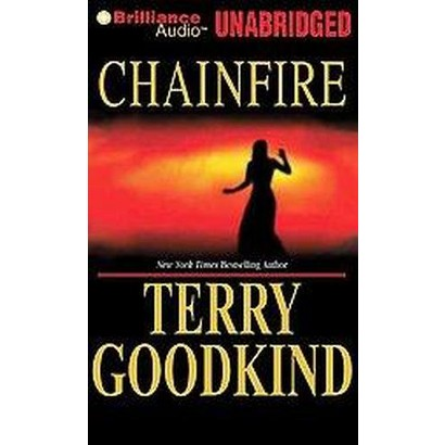 Chainfire (Unabridged) (Compact Disc)