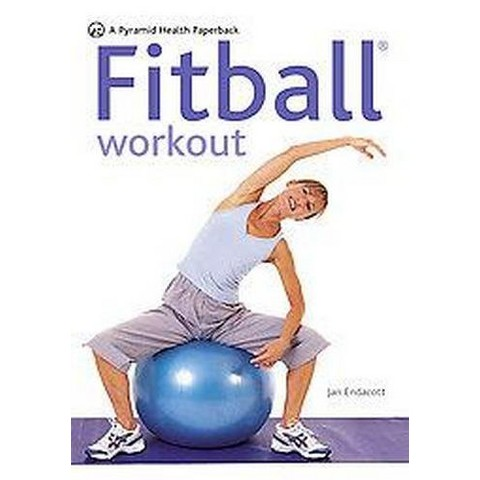 Fitball Workout (Paperback)