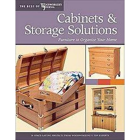 Cabinets & Storage Solutions (Paperback)