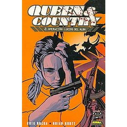 Queen & Country 2 operacion Lucero del Alba / Operation Morning Star (Translation) (Paperback)