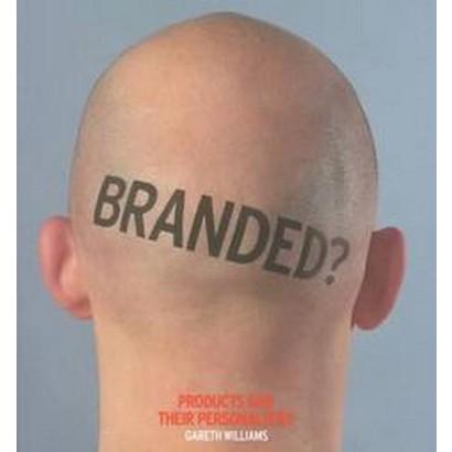 Branded? (Hardcover)