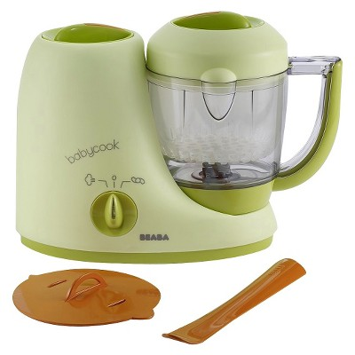 Beaba Babycook Baby Food Maker - Mint Green