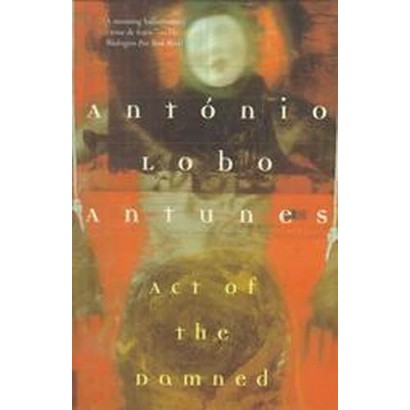 Act of the Damned (Reprint) (Paperback)