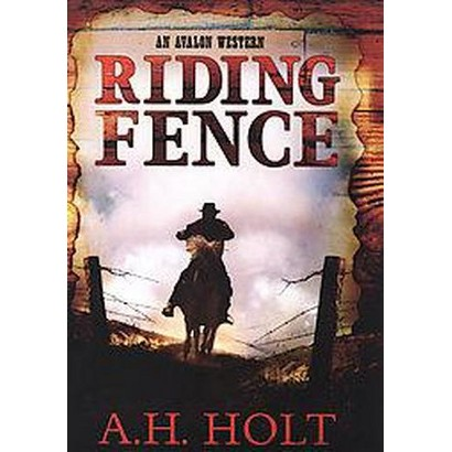 Riding Fence (Hardcover)