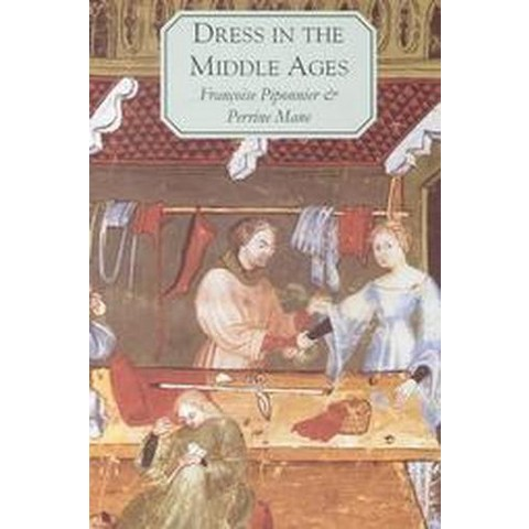 Dress in the Middle Ages (Paperback)