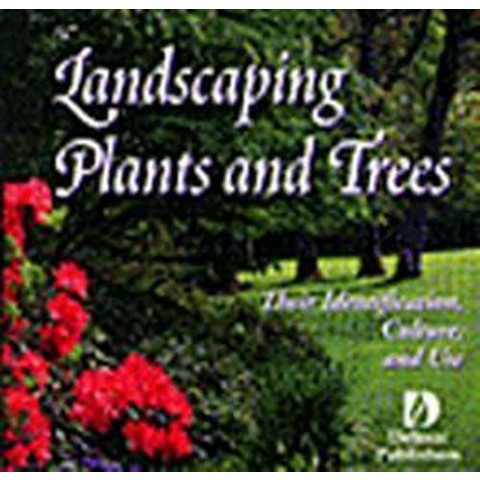 Landscaping Plants and Trees (CD-ROM)