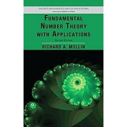 Fundamental Number Theory With Applications (Hardcover)