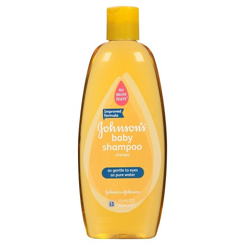 Johnsons no more tears baby shampoo regular, 3724 15 oz