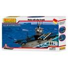 Best-Lock Aircraft Carrier Building Set 500 Piece