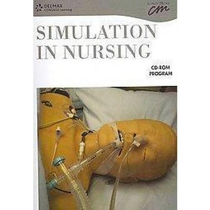 Simulation in Nursing (CD-ROM)