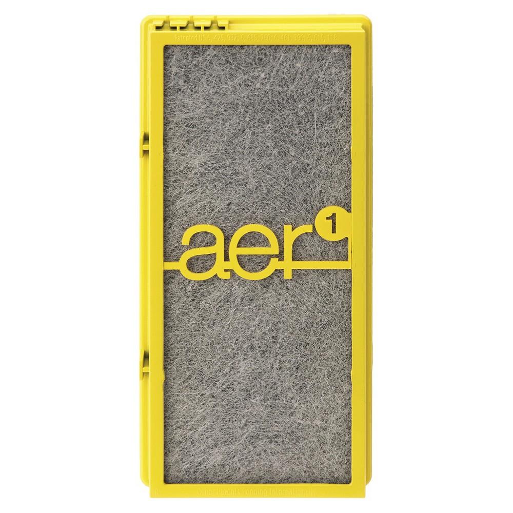 Holmes AER1 Odor Air Purifier Filter (HAPF30AO), Grey
