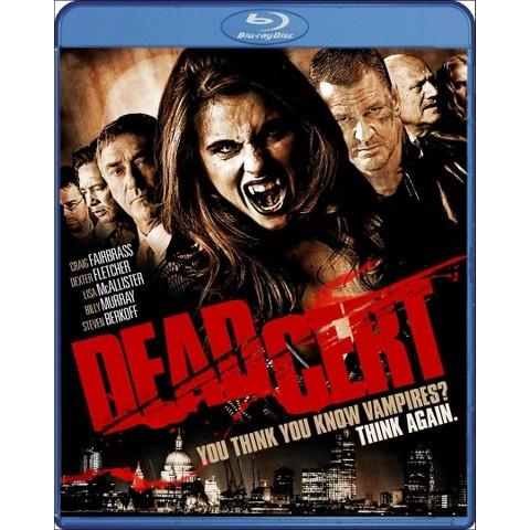Dead Cert (Blu-ray) (Widescreen)
