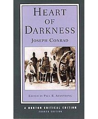 race and ethnicity in the novel heart of darkness by joseph conrad Joseph conrad's novel heart of darkness encompasses many themes and concepts dealing with the very nature of humanity and its complexity aspects of human nature in heart of darkness by joseph conrad: (race & ethnicity in heart of darkness.
