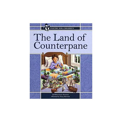 The Land of Counterpane (Hardcover)
