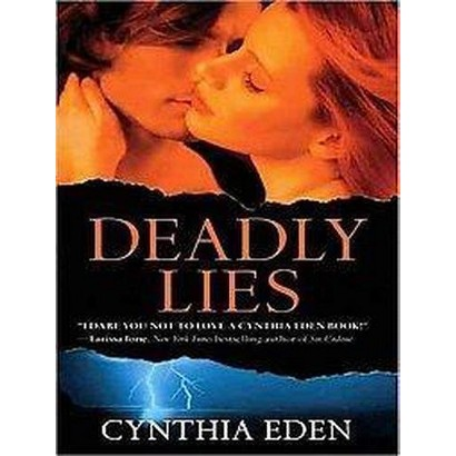 Deadly Lies (Unabridged) (Compact Disc)