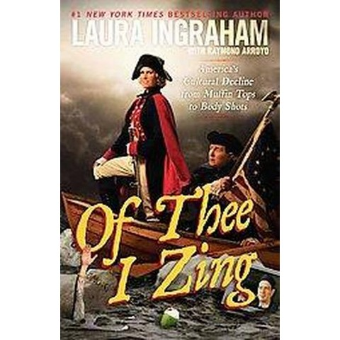 Of Thee I Zing (Hardcover)