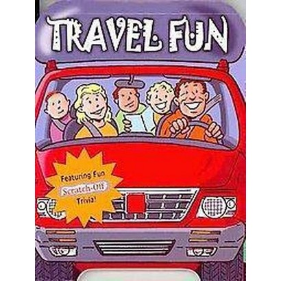 Travel Fun (Paperback)
