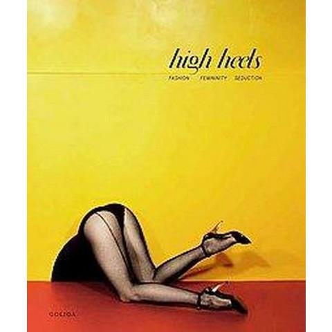 High Heels (Hardcover)