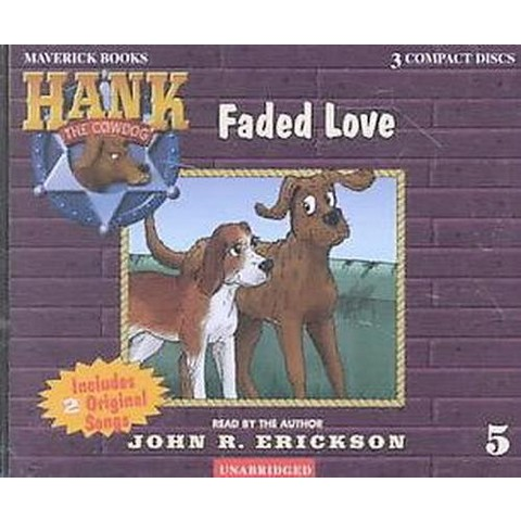 Faded Love (Unabridged) (Compact Disc)