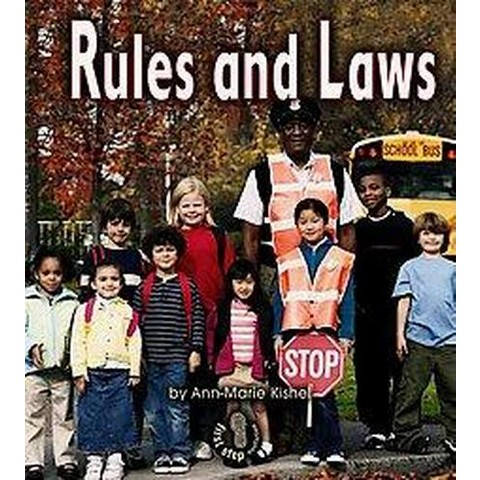 Rules and Laws (Hardcover)