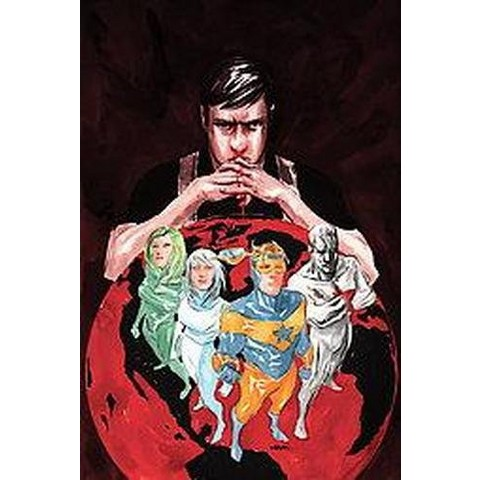 Justice League 2 (Hardcover)