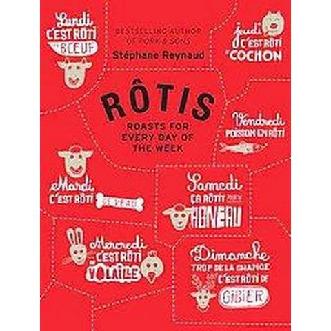 Rotis (Hardcover)