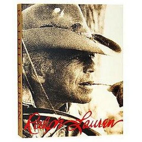 Ralph Lauren (Hardcover)