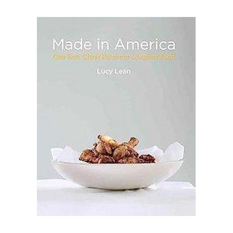 Made in America (Hardcover)