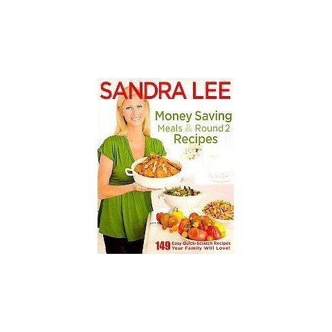 Money Saving Meals and Round 2 Recipes (Paperback)