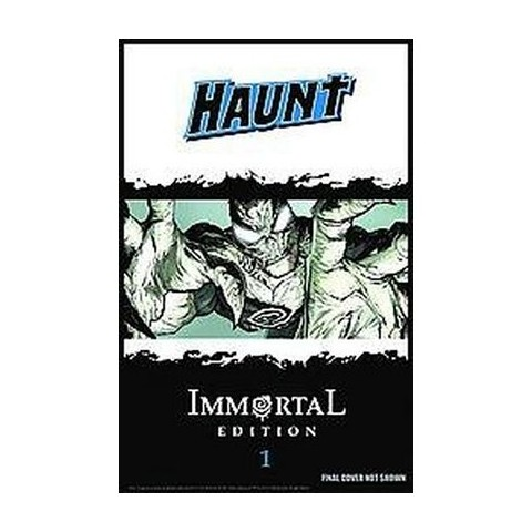 Haunt Immortal 1 (Hardcover)