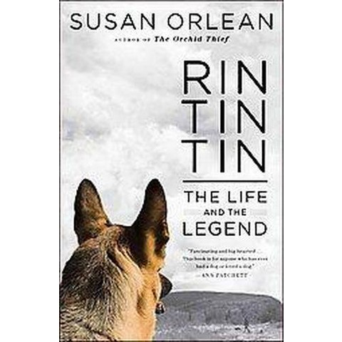 Rin Tin Tin (Hardcover)