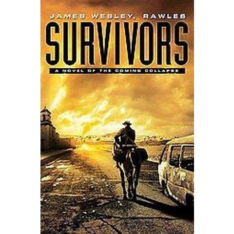Survivors (Hardcover)