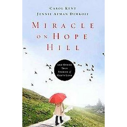 Miracle on Hope Hill (Hardcover)