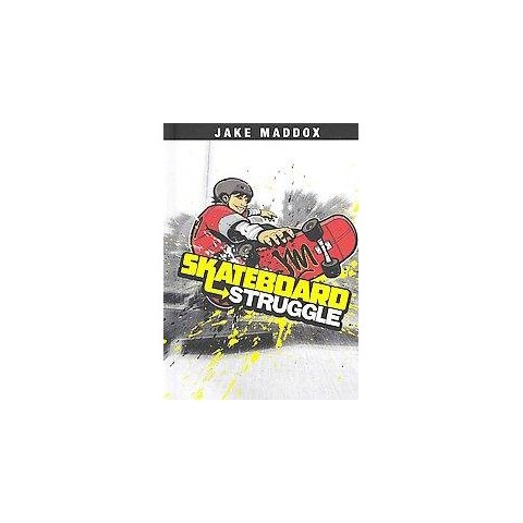 Jake Maddox Sports Stories (Hardcover)
