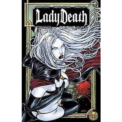Lady Death (Hardcover)