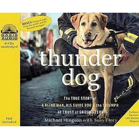 Thunder Dog (Compact Disc)