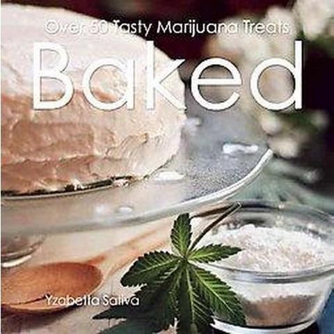 Baked (Paperback)