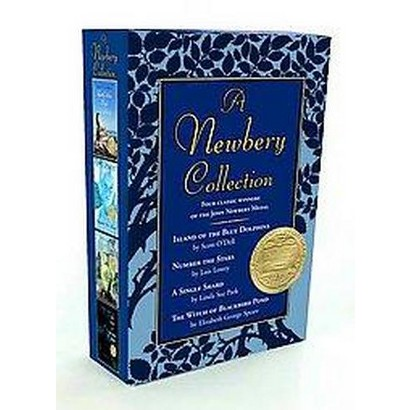 A Newbery Collection Boxed Set (Hardcover)