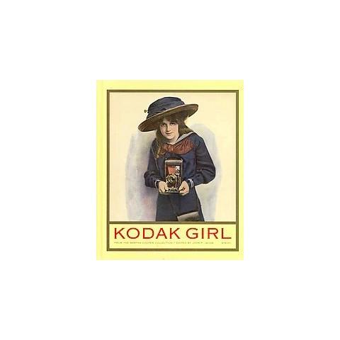 Kodak Girl (Hardcover)