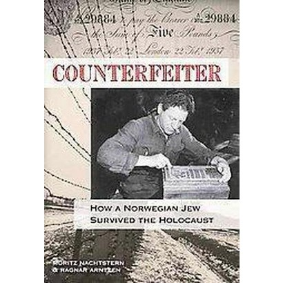 Counterfeiter (Translation, Reprint) (Paperback)